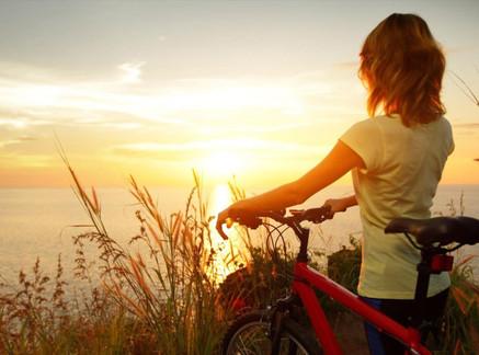 Your Higher Self Message #12 - Enjoying Life