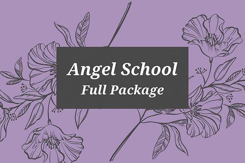 Angel School Full Set