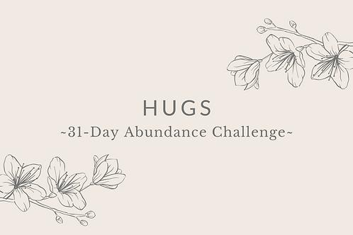 Day 12 - Hugs