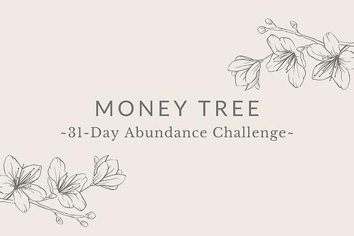 Day 6 - Money Tree