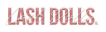 Logo Lash Dolls NL