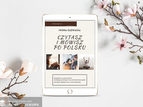 Czytasz i mówisz po polsku – e-book