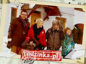 Rodzinka.pl - serial rozpracowany
