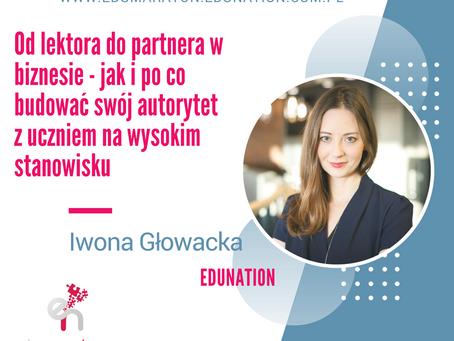 Zaproszenie na konferencję online Języki i Biznes