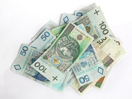 Ile zarabiają Polacy. Rozumienie tekstu i ze słuchu, słownictwo, rozmowa (A2-/ B1+). Wskazówki do le