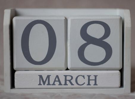 Rebecca Solnit nie tylko na 8 marca - dyskusja wokół cytatów