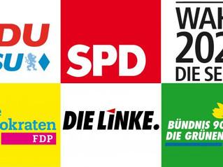Programme zur Wahl des Berliner Abgeordnetenhauses 2021- Mit Fokus auf Senior*innen