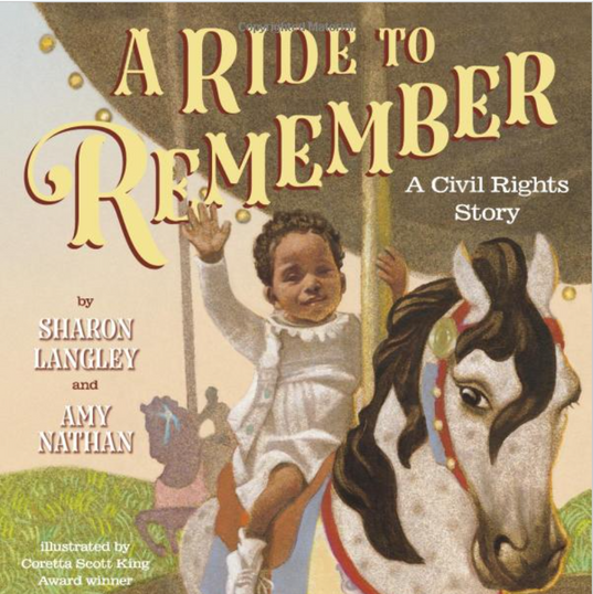 A Ride To Remember
