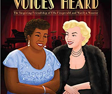 #20Questions with MAKING THEIR VOICES HEARD author Vivian Kirkfield
