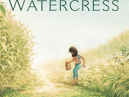 Author Andrea Wang on AAPI Representation and Her New Book