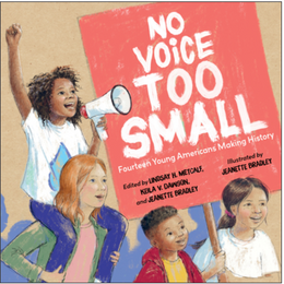 No Voice Too Small