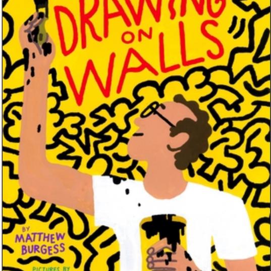 Drawing On Walls