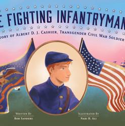 The Fighting Infantryman