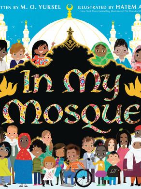 IN MY MOSQUE & Muslim Representation in Children's Books