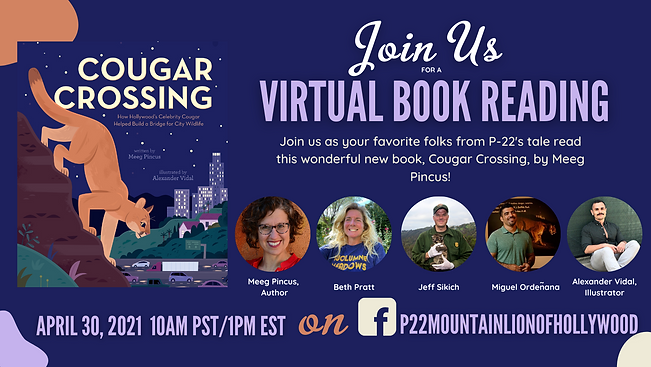 _Virtual Reading Cougar Crossing-Faceboo