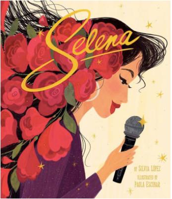 Selena: Queen of Tejano Music