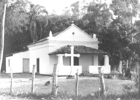 Capela Nossa Senhora da Luz (Praia da Luz)