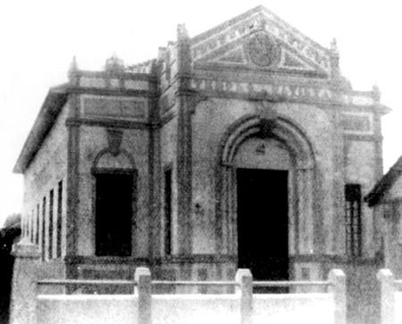 Templo Batista de São Gonçalo