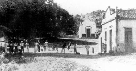 Capela de Itaoca