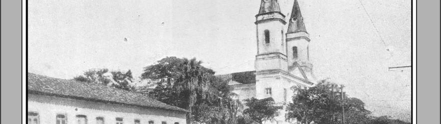 FOTO 2 - Igreja Matriz de São Gonçalo de Amarante