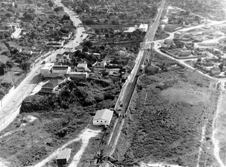 Alcântara (foto aérea)
