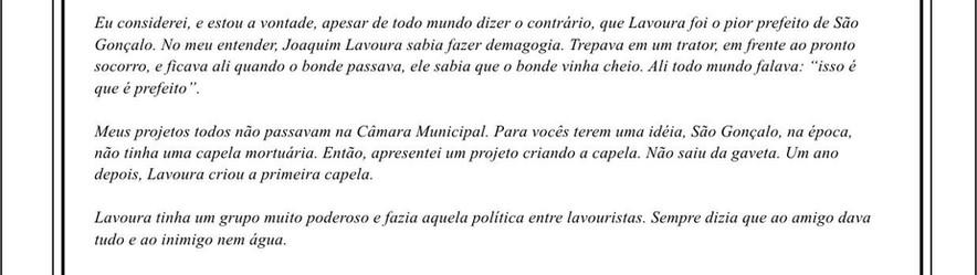 Depoimento 2: Norival Corrêa da Silva ficha 02