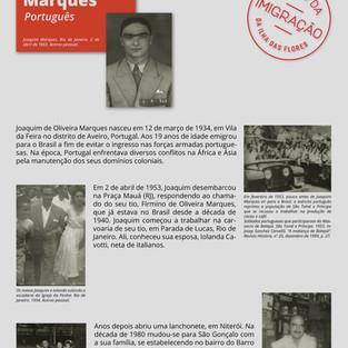 11 Joaquim Marques