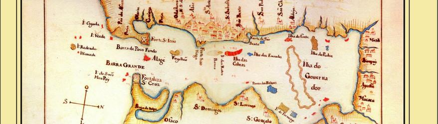 MAPA 7 - APARÊNCIA DO RIO DE JANEIRO