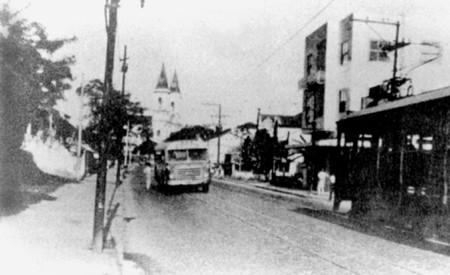 Rua Feliciano Sodré