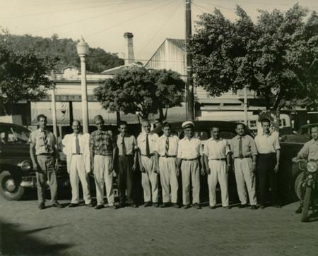 Grupo de Motoristas de Praça