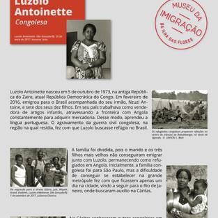 17 Luzolo Antoinette