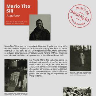 18 Mario Tito