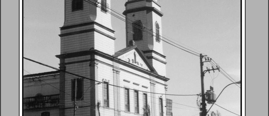 FOTO 5 - Igreja Matriz de São Gonçalo de Amarante
