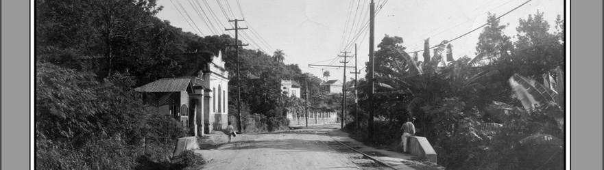 FOTO 10 - Estrada Real (atual Feliciano Sodré)