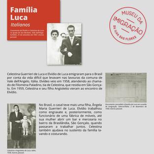 10Família Luca