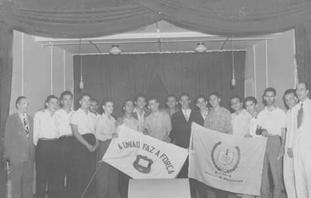Associação Gonçalense de Estudantes (AGE) na Rádio Mapinguari