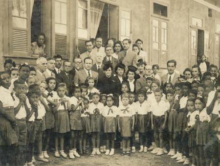 Grupo Escolar Cardoso Fontes Paiva