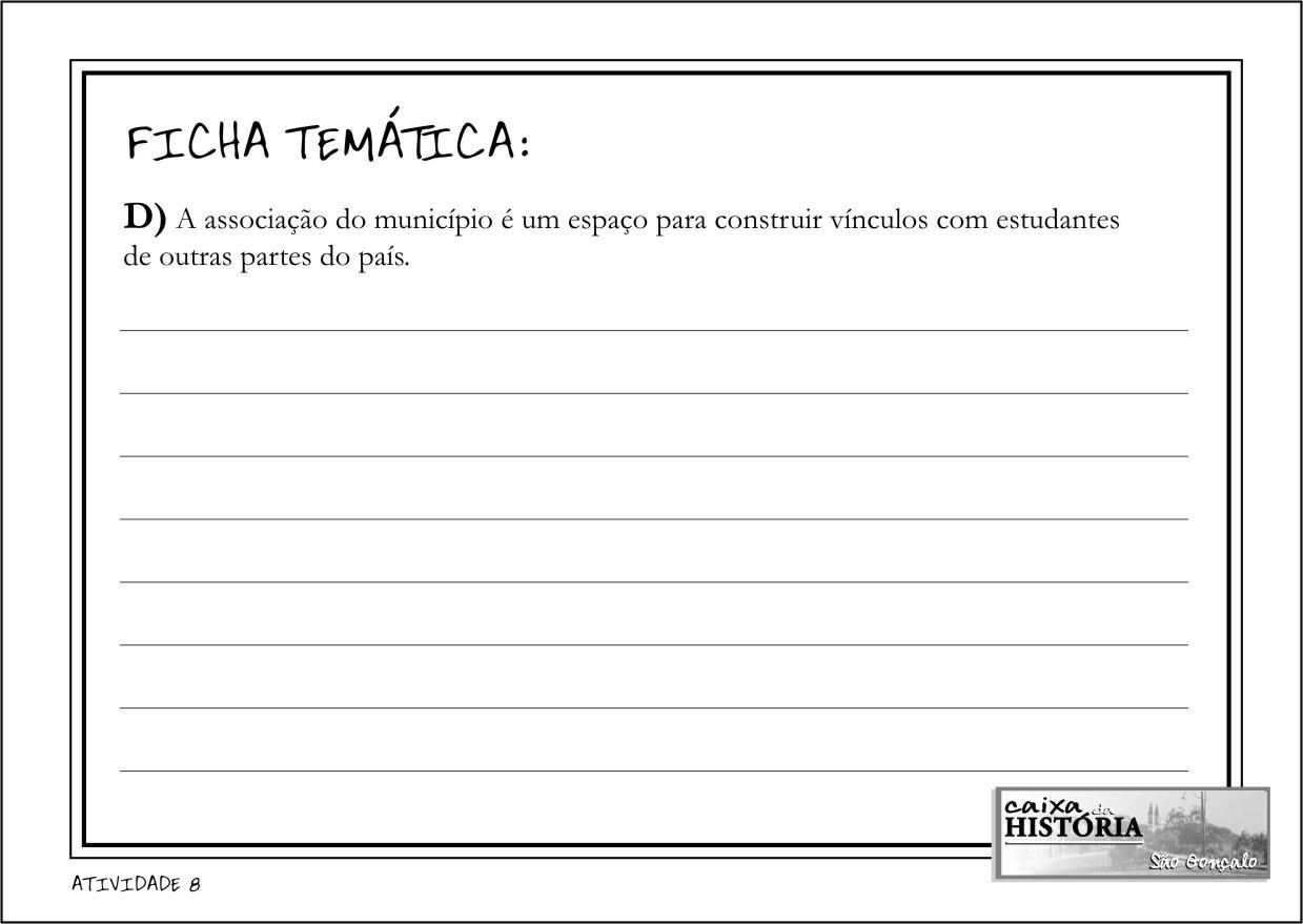 FICHA TEMÁTICA D