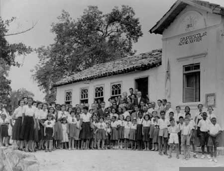Grupo Escolar Adino Xavier