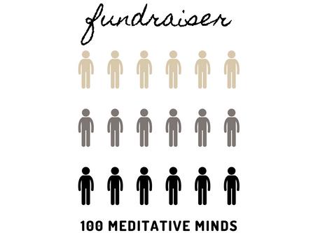 100 Meditative Minds