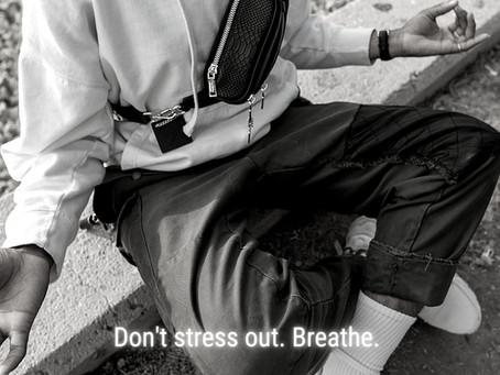 Breathwork Sessions