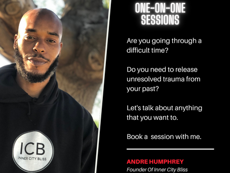 One-on-One Sessions