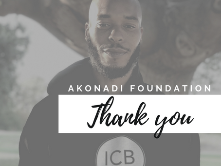Thank you Akonadi!