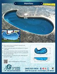 Leading Edge Manitou Spa Flyer