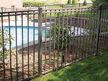 Ultra Fencing Pool Fence