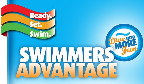 Swimmers Advantage