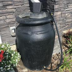 May 2020 Rain Barrel Fundraiser