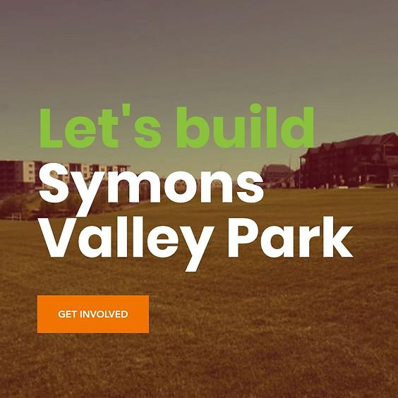 Symons Valley Park OPEN HOUSE