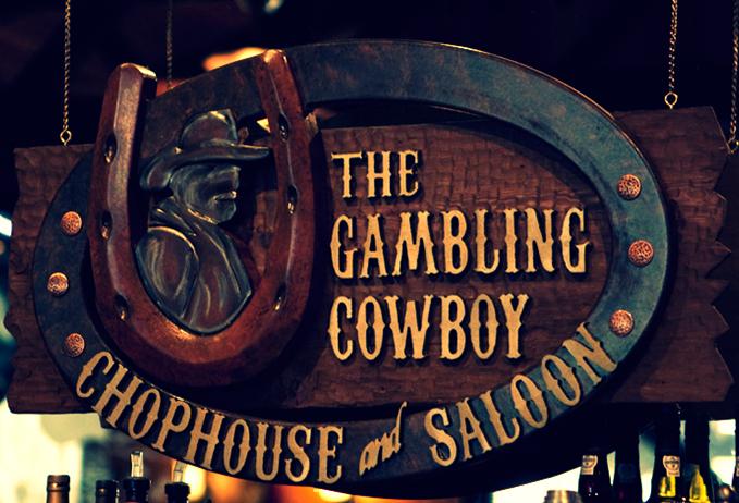 membership gambling cost cowboy