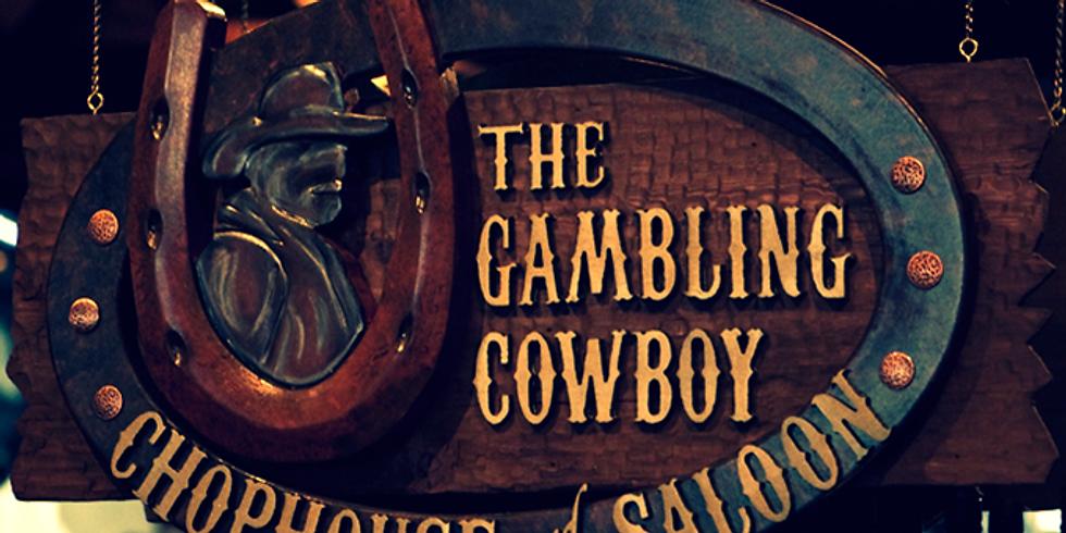 Harvest Moon Duo at The Gambling Cowboy